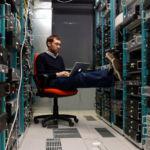 Información en la pyme, guía del INCIBE para empresarios sobre almacenamiento seguro
