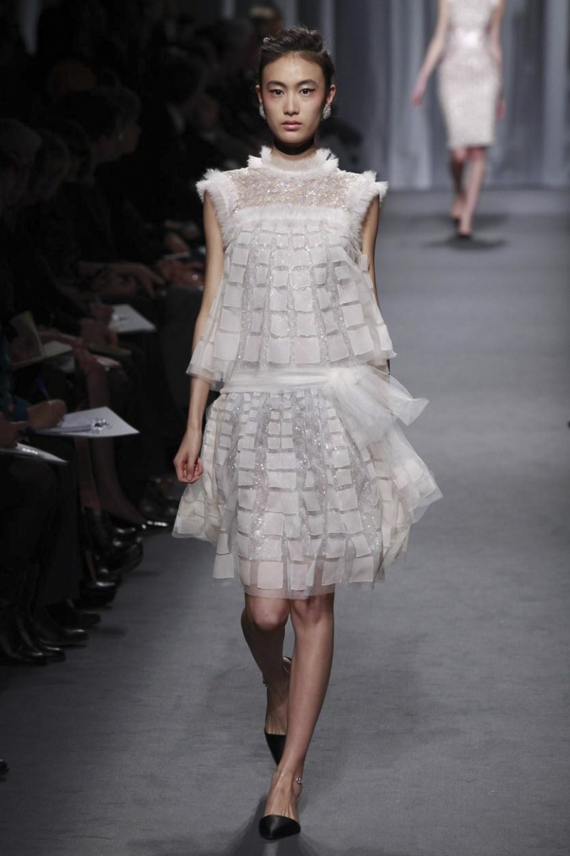 Foto de Chanel Alta Costura Primavera-Verano 2011 (18/27)