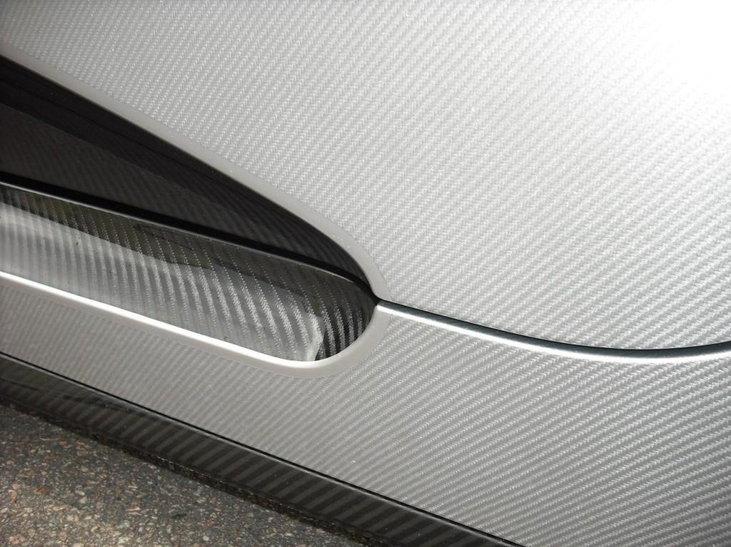 Foto de Koenigsegg CCXR Trevita (6/13)