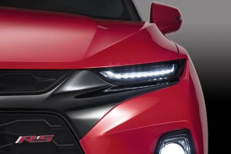 Chevrolet Blazer 2019 5