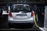 Lo más destacado del Salón del Automóvil de Madrid 2012