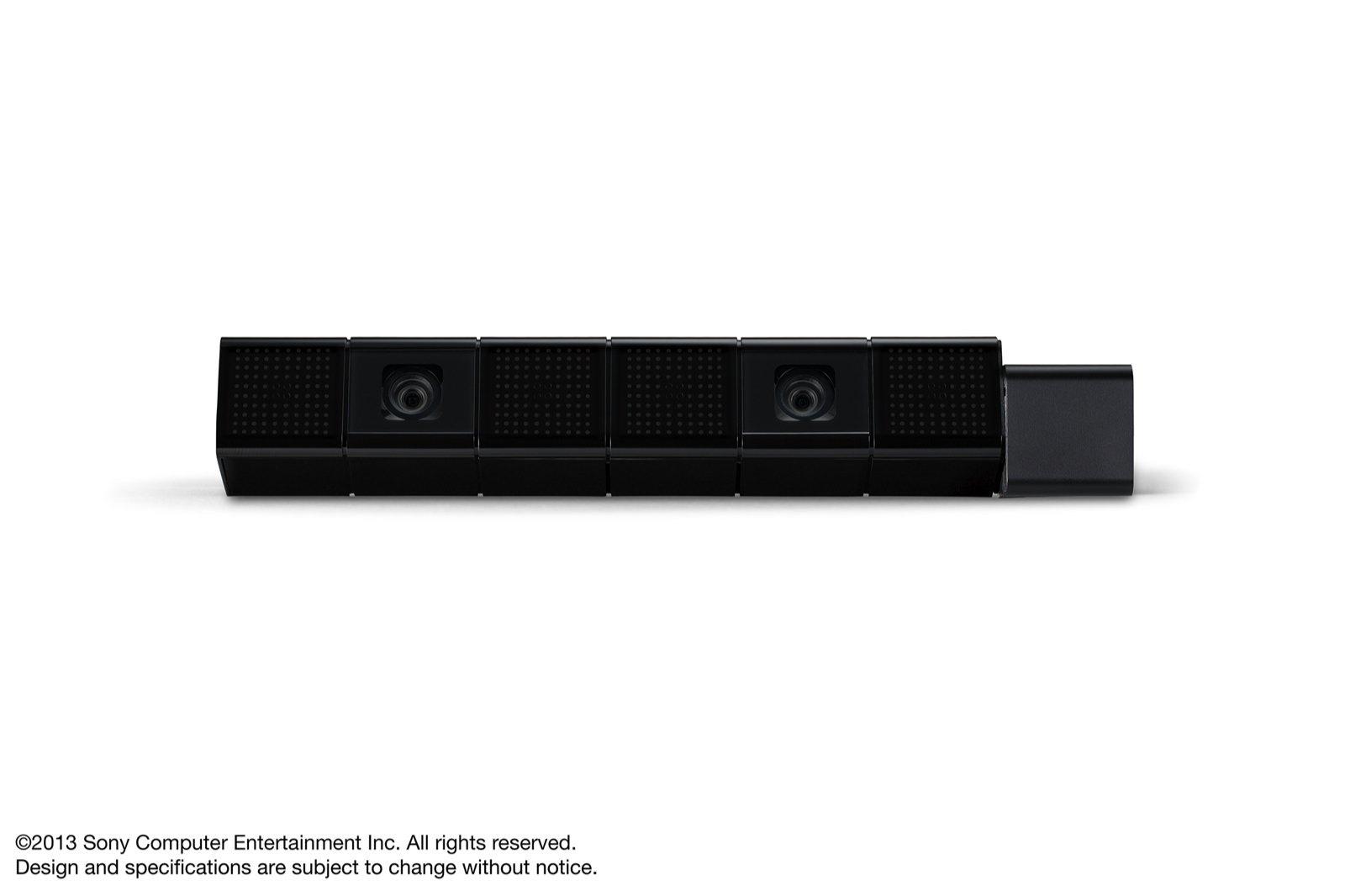 Foto de DualShock 4, el nuevo mando de PS4 (2/14)