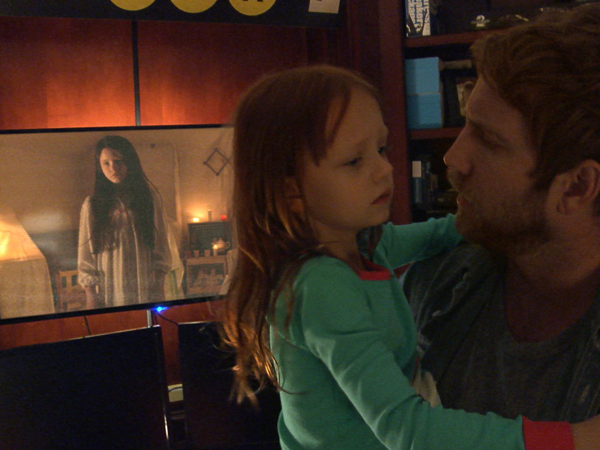 Foto de Imágenes de 'Paranormal Activity: The Ghost Dimension' (2/3)