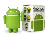 Android, el gigante que se volvió enano