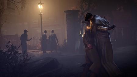 Vampyr retrasa su lanzamiento hasta la primavera de 2018