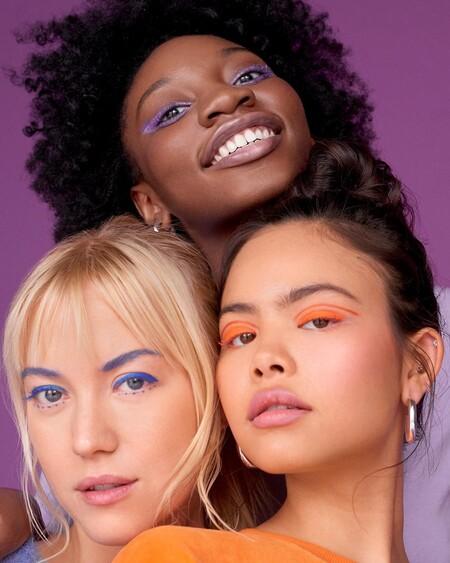 maquillaje grafico