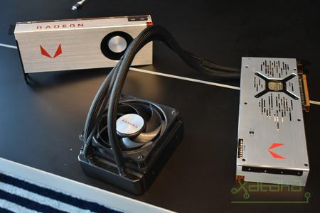 Radeon RX Vega: AMD quiere romper el mercado gaming con más de 10 TFLOPs desde 399 dólares