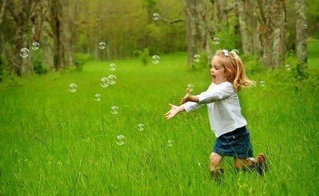 Diez cosas que queréis que aprendan vuestros hijos