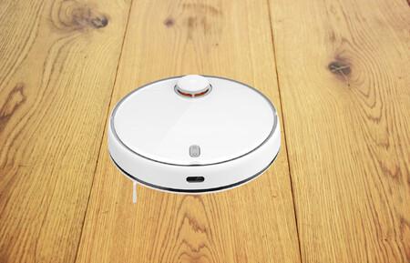 Xiaomi acaba de presentar un robot aspirador con una innovadora tecnología láser y 2800 Pa de succión