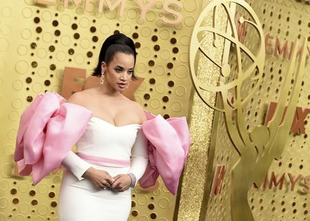 Dasha Polanco (de Orange is the new black) se convierte en una de las protagonistas de los Premios Emmy 2019