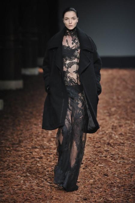 Givenchy Alta Costura invierno 2008