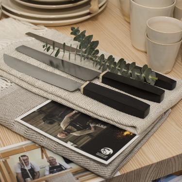 La Galicia más nórdica llega a Madrid con una muestra de sus mejores productos artesanales
