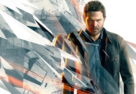 ¡Sorpresa! Quantum Break llega a Steam en septiembre y tendrá una edición especial en físico