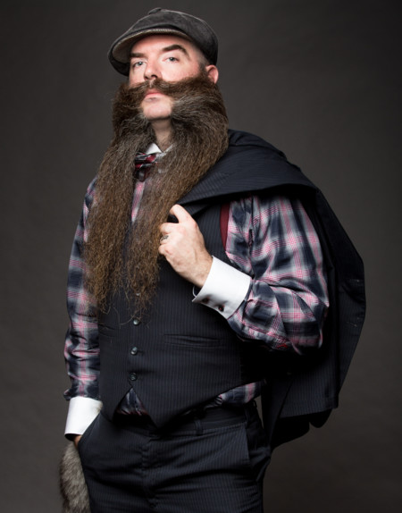National Beard And Moustache Championships 2
