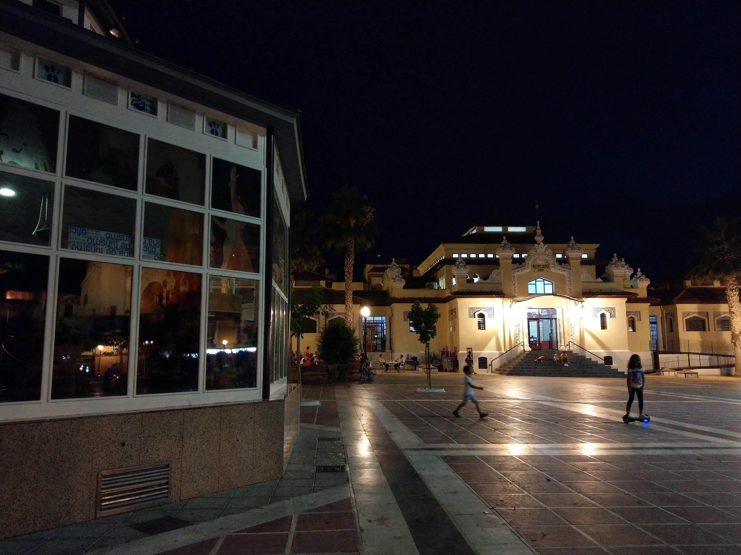 Foto de HTC U11 cámara (6/19)