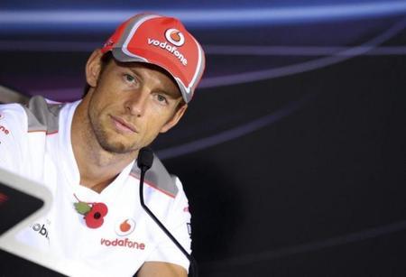 Jenson Button todavía no tiene contrato para el 2014