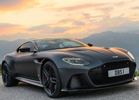 Aston Martin Dbs Superleggera Xenon Grey 2019 1600 01