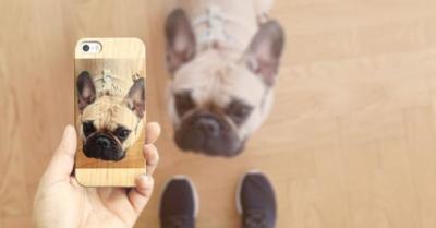 Las fundas para tu iPhone más ecológicas y cool son de Casetify