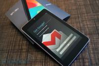Android sube como la espuma en el mercado tablet