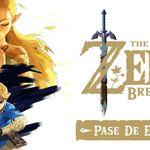 Nintendo defiende el hecho de que The Legend of Zelda: Breath of the Wild vaya a tener DLC