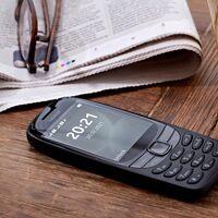 El legendario Nokia 6310 regresa como un móvil básico con semanas de autonomía y ligeramente adaptado a estos tiempos