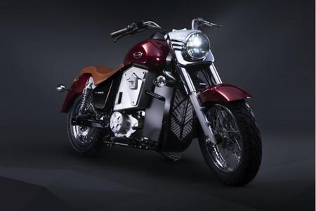 Esta es la UM Renegade Thor, una custom 100% eléctrica con 270 km de autonomía a precio de derribo