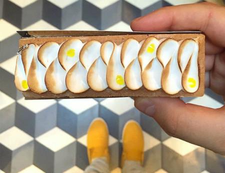 Si te gusta la pastelería francesa y te apasionan los zapatos, no te pierdas este Instagram