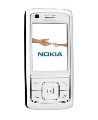 Nokia 6288, móvil 3G