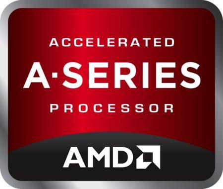AMD Fusion A Series logo