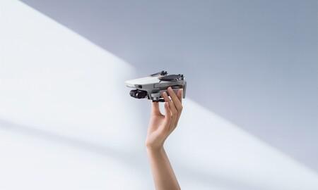 Nuevo DJI Mini 2, el drone más pequeño de la marca se actualiza con más funciones de vuelo, cámara y potencia