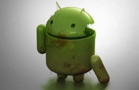 Android KO