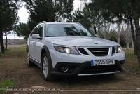 Saab 9-3X 2.0T Biopower, miniprueba (parte 1)