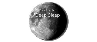 Deep Sleep, poniendo el mac a hibernar