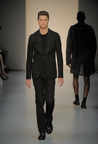 Foto de Calvin Klein, Primavera-Verano 2010 en la Semana de la Moda de Milán (2/13)