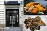 Restaurante Real Casino de Murcia, tradición y vanguardia en un espacio único
