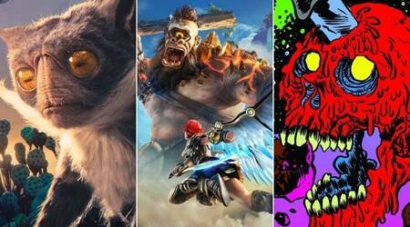 Seis planes imprescindibles para el fin de semana: 'Inmortals Fenyx Rising', 'Space Riders', 'Otras galaxias' y mucho más