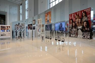 Duelo de titanes: Vogue critica a las bloggers y Grazia les dedica una exposición ¿Quién da más?