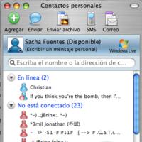 MSN Messenger: problemas en la conexión