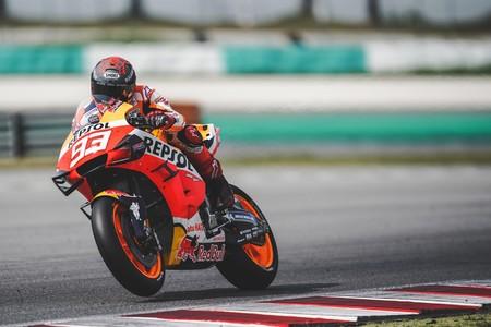 Marquez Sepang Motogp 2020 2