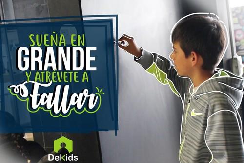 DeKids: así es como un startup de México quiere preparar a los niños para el futuro