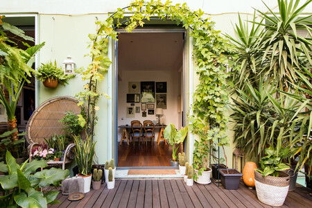 Alojamiento Airbnb Oasis De Naturaleza En Madrid Comunidad De Madrid 3