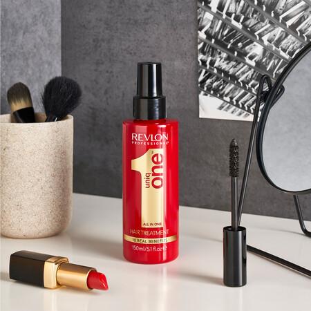 Ideal para pelo encrespado: este tratamiento para el cabello es el más vendido de Amazon y cuesta menos de 6 euros