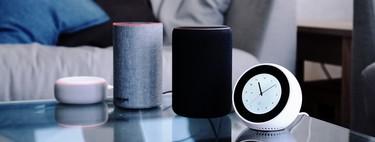 Echo Dot más barato que nunca a 22 euros y precios mínimos históricos por el Black Friday en altavoces Echo, tablets Fire y Kindle