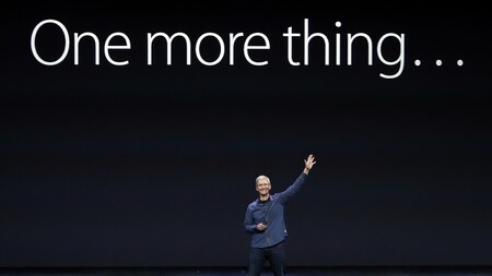 One more thing… cómo desactivar la previsualización de pestañas en el Mac, Wombo AI y pantallas textiles