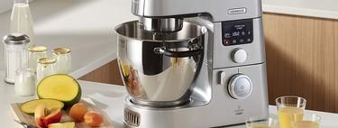 Batidoras, robots de cocina, sandwicheras... renueva tus pequeños electrodomésticos de cocina con estas irresistibles ofertas de Amazon