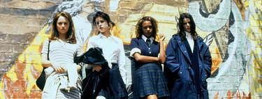 Las 18 mejores películas de los 90 para inspirarse con la moda y tendencias de una década