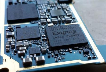 La lista de teléfonos con hardware Samsung Exynos se va haciendo larga