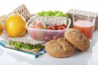 Tu dieta semanal con Vitónica (CL): con una merienda diferente cada día