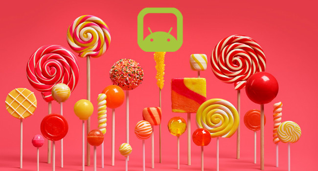 Omni Lollipop