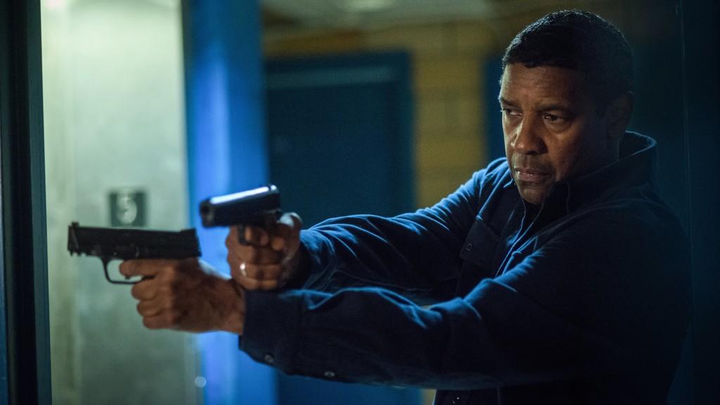 The Equalizer 2 Movie 2018 Denzel Washington As Robert Mccall Z797